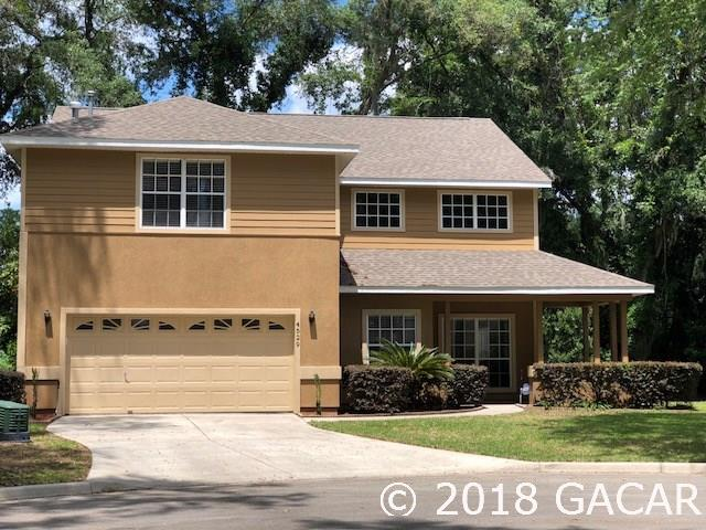 4529 NW 36th Street, Gainesville, FL 32605 (MLS #414320) :: Thomas Group Realty