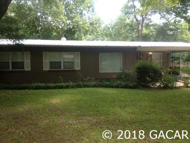 117 NW 36TH Drive, Gainesville, FL 32607 (MLS #414332) :: Thomas Group Realty