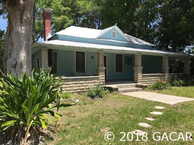 16650 SW 134 Avenue, Archer, FL 32618 (MLS #414837) :: Pristine Properties