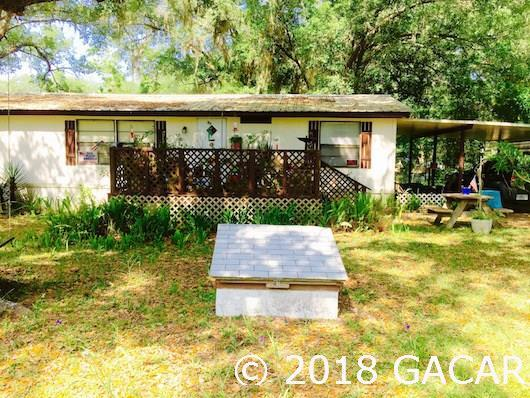 2570 NW 73RD Terrace, Chiefland, FL 32626 (MLS #414857) :: Thomas Group Realty