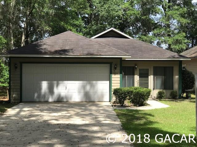 1105 SW 75TH Way, Gainesville, FL 32607 (MLS #415181) :: Florida Homes Realty & Mortgage