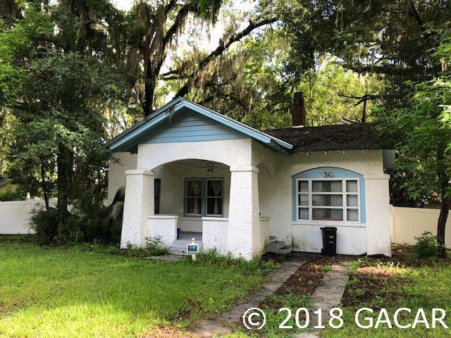 2710 NW 2ND Avenue, Gainesville, FL 32607 (MLS #415387) :: OurTown Group
