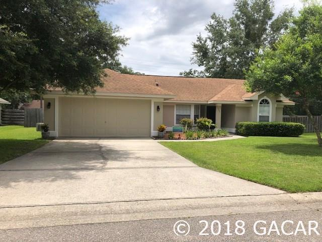6804 NW 36TH Drive, Gainesville, FL 32653 (MLS #415640) :: OurTown Group