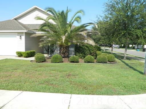 2176 NW 87TH Terrace, Gainesville, FL 32606 (MLS #415875) :: Thomas Group Realty