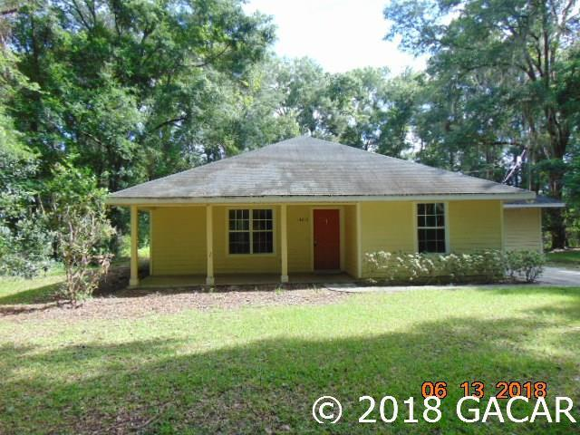 14218 SW 12 Place, Newberry, FL 32669 (MLS #415951) :: Thomas Group Realty