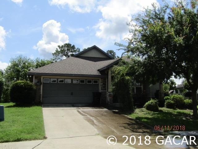 2757 NW 143rd Way, Newberry, FL 32669 (MLS #415981) :: Thomas Group Realty