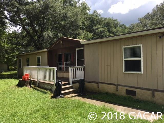 23421 NW Cr 1493, Alachua, FL 32615 (MLS #416095) :: Thomas Group Realty