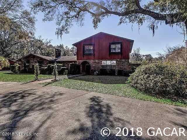 981 State Road 100, Florahome, FL 32140 (MLS #416125) :: Thomas Group Realty