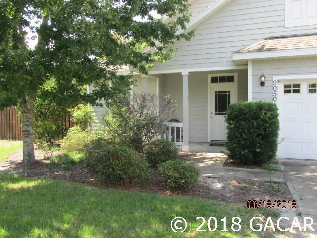 9050 SW 76TH Lane, Gainesville, FL 32608 (MLS #416346) :: Bosshardt Realty