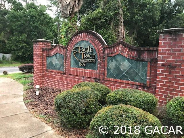 1609 NW 29 Road D130, Gainesville, FL 32605 (MLS #416434) :: Bosshardt Realty