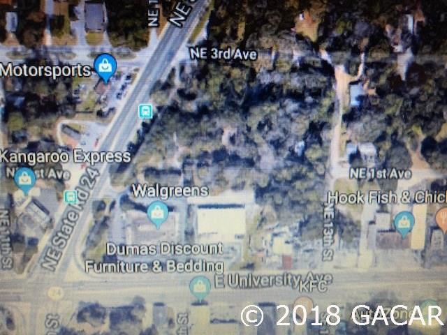 Rosewood S/D Waldo Road, Gainesville, FL 32607 (MLS #416744) :: OurTown Group
