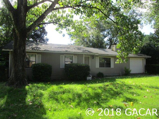 6603 NW 28th Terrace, Gainesville, FL 32653 (MLS #416829) :: Bosshardt Realty