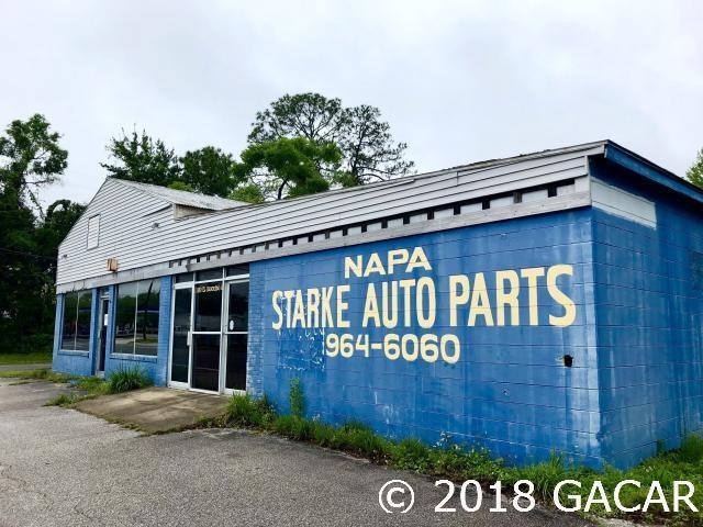 155 W Brownlee Street, Starke, FL 32091 (MLS #417001) :: Abraham Agape Group