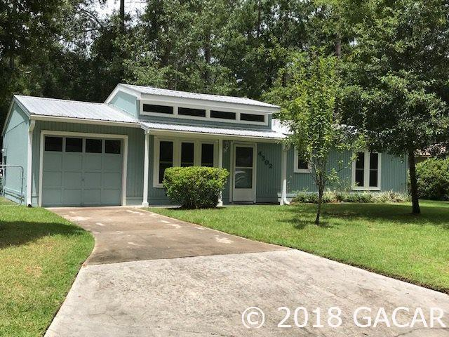 4302 NW 26th Drive, Gainesville, FL 32605 (MLS #417046) :: Thomas Group Realty