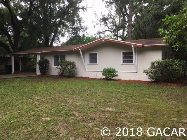 3816 NW 14th Place, Gainesville, FL 32605 (MLS #417061) :: Thomas Group Realty