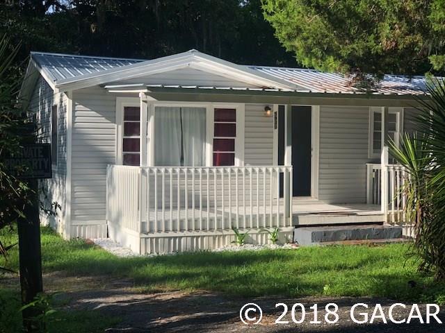 5930 NW 214TH Lane, Micanopy, FL 32667 (MLS #417079) :: Pepine Realty
