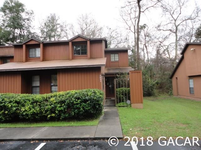 5841 SW 8th Place, Gainesville, FL 32607 (MLS #417135) :: Pepine Realty