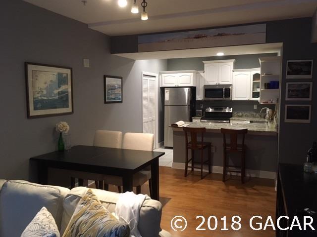 201 SE 2nd Avenue #301, Gainesville, FL 32601 (MLS #417409) :: Pristine Properties