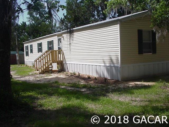 1929 SE 41st Way, Trenton, FL 32693 (MLS #417447) :: Rabell Realty Group