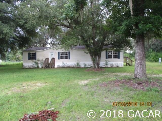 19487 NW 137th Lane, Lake Butler, FL 32054 (MLS #417521) :: Rabell Realty Group