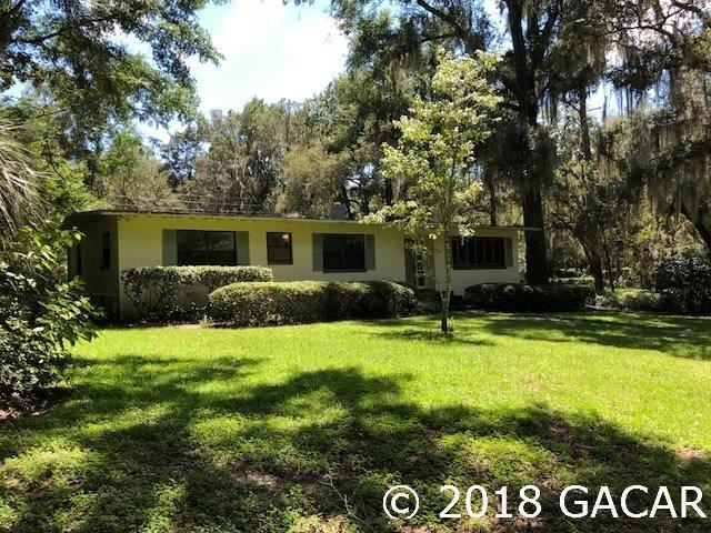 3755 SW 2nd Place, Gainesville, FL 32607 (MLS #417615) :: Florida Homes Realty & Mortgage