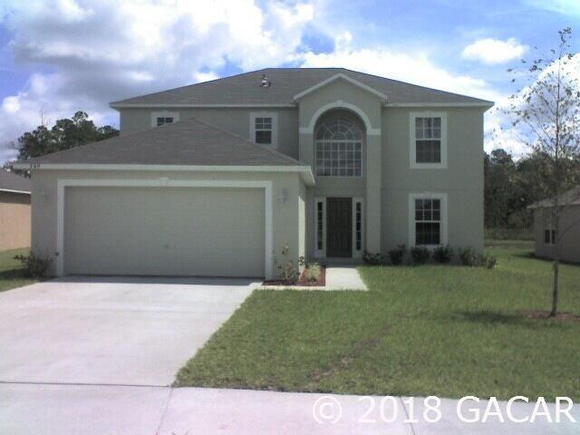 509 N Islamorada Drive N, Macclenny, FL 32063 (MLS #417803) :: Bosshardt Realty