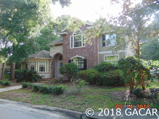 3217 SW 98 Drive, Gainesville, FL 32608 (MLS #417834) :: Thomas Group Realty