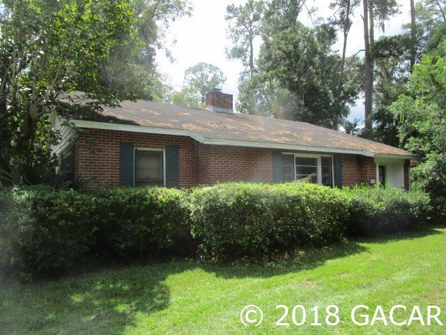 2207 NW 2nd Avenue, Gainesville, FL 32603 (MLS #418498) :: Bosshardt Realty