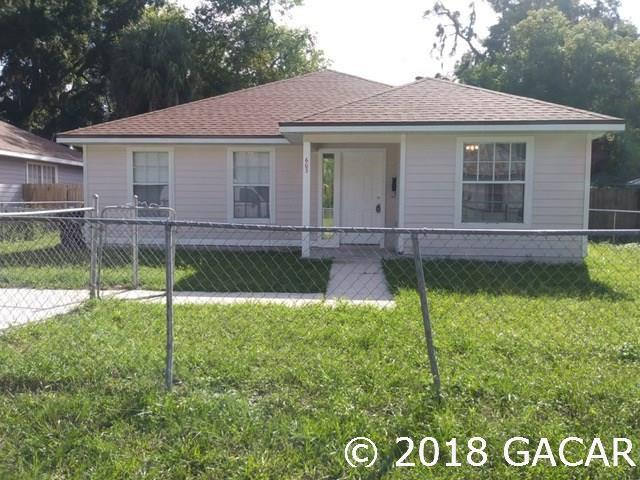 603 SW 5th Street, Gainesville, FL 32601 (MLS #418522) :: Rabell Realty Group