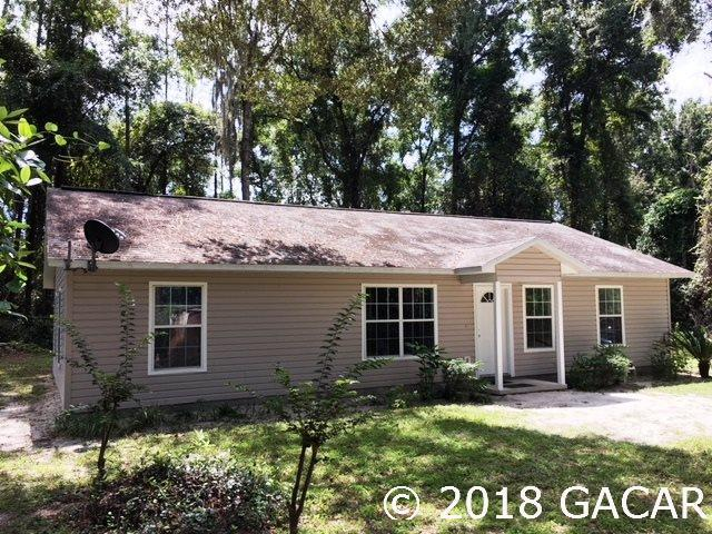 262 SW Georgia Glen, Ft. White, FL 32038 (MLS #418560) :: Bosshardt Realty
