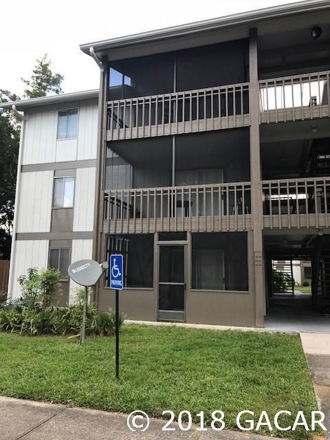 6519 W Newberry #1202, Gainesville, FL 32605 (MLS #418784) :: Thomas Group Realty