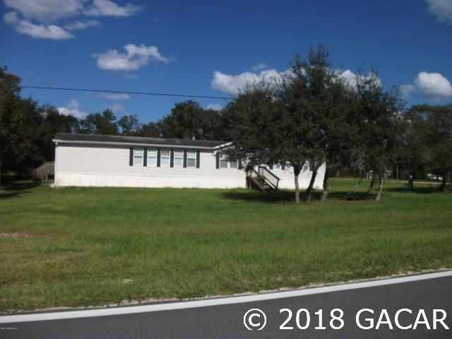 7169 Gas Line Road, Keystone Heights, FL 32656 (MLS #418930) :: Bosshardt Realty