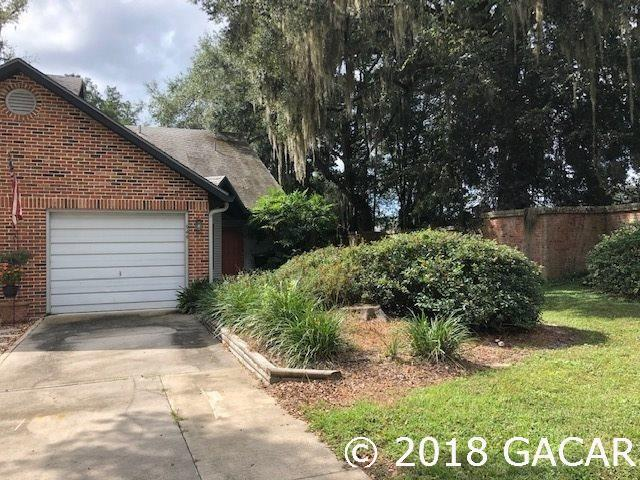 944 NW 42nd Terrace, Gainesville, FL 32605 (MLS #419169) :: Thomas Group Realty