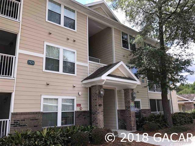 7171 SW 4 Road #110, Gainesville, FL 32607 (MLS #419304) :: Thomas Group Realty