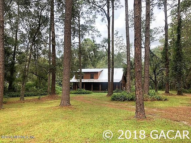 6747 SW 95th St., Hampton, FL 32044 (MLS #419317) :: Bosshardt Realty