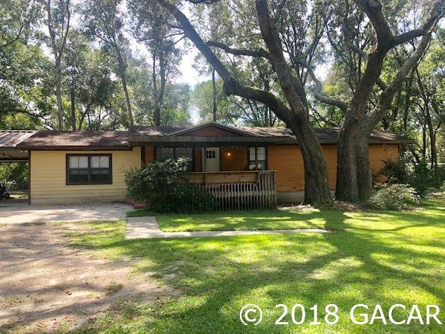 6311 Hutchinson Avenue, Keystone Heights, FL 32656 (MLS #419326) :: Bosshardt Realty