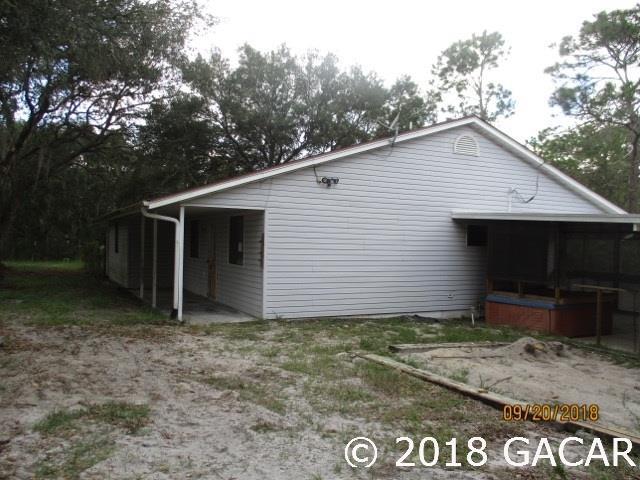 235 Papaya Street, Pomona Park, FL 32181 (MLS #419330) :: Thomas Group Realty