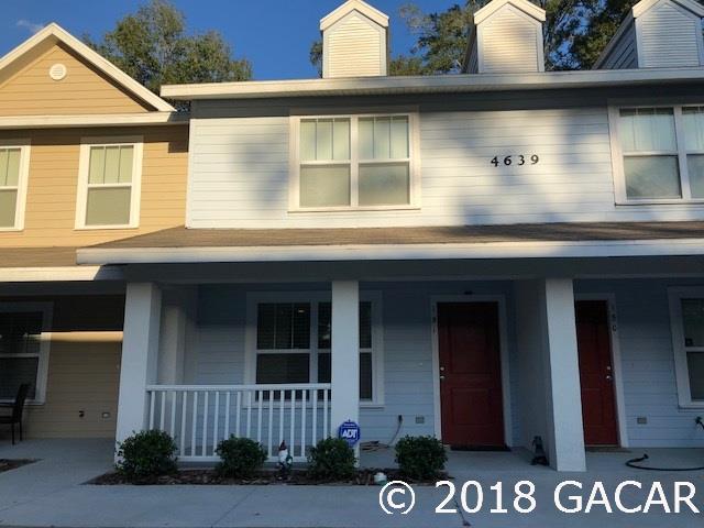 4639 SW 48 Drive #151, Gainesville, FL 32608 (MLS #419557) :: Pristine Properties
