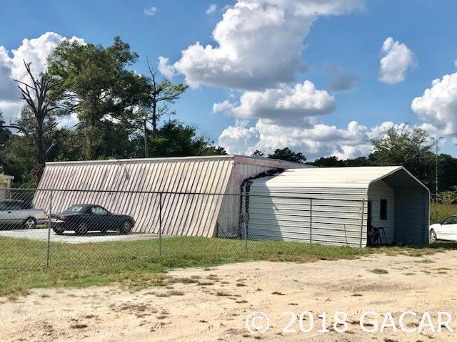 13950 NW Highway 19, Chiefland, FL 32626 (MLS #419601) :: Pepine Realty