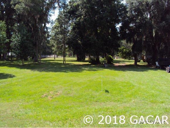 000 NW 67TH Terrace, Alachua, FL 32615 (MLS #419606) :: Bosshardt Realty