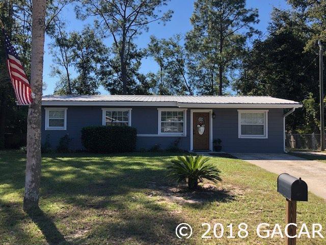 4186 SE 2nd Avenue, Keystone Heights, FL 32656 (MLS #419758) :: Bosshardt Realty