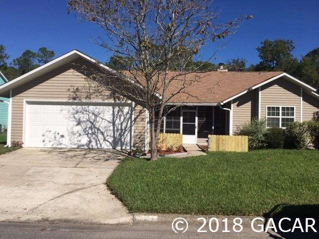 2252 NW 41 Place, Gainesville, FL 32609 (MLS #419876) :: Bosshardt Realty