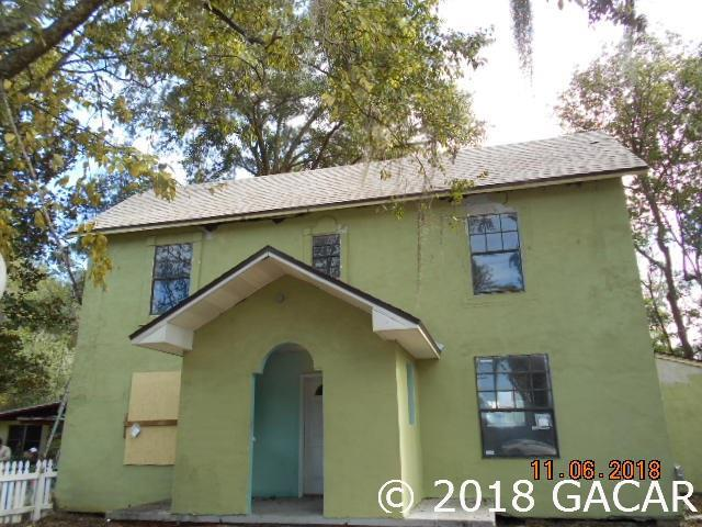 403 NE 9 Street, Gainesville, FL 32601 (MLS #420006) :: Abraham Agape Group