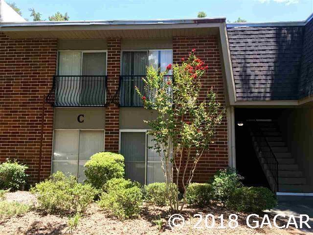 1700 SW 16TH Court C-25, Gainesville, FL 32608 (MLS #420026) :: Rabell Realty Group