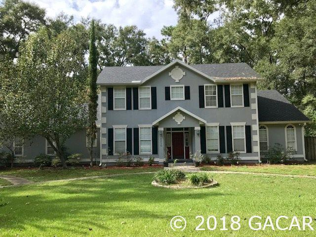 2210 SW 86th Terrace, Gainesville, FL 32607 (MLS #420066) :: Bosshardt Realty