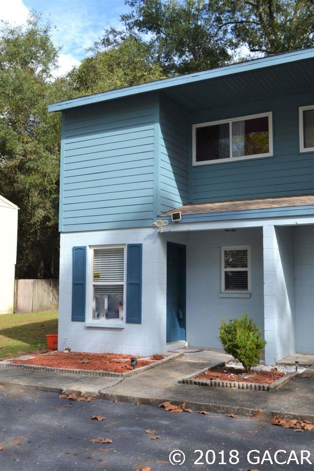 3935 SW 26th Terrace, Gainesville, FL 32608 (MLS #420137) :: Florida Homes Realty & Mortgage