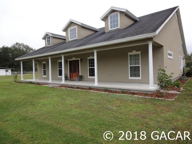 23395 NW County Road 200A, Lawtey, FL 32058 (MLS #420356) :: Bosshardt Realty