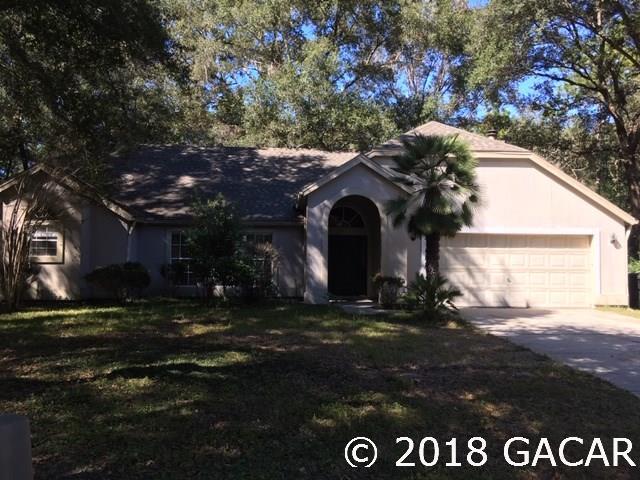 5668 SW 104th Terrace, Gainesville, FL 32608 (MLS #420362) :: Bosshardt Realty