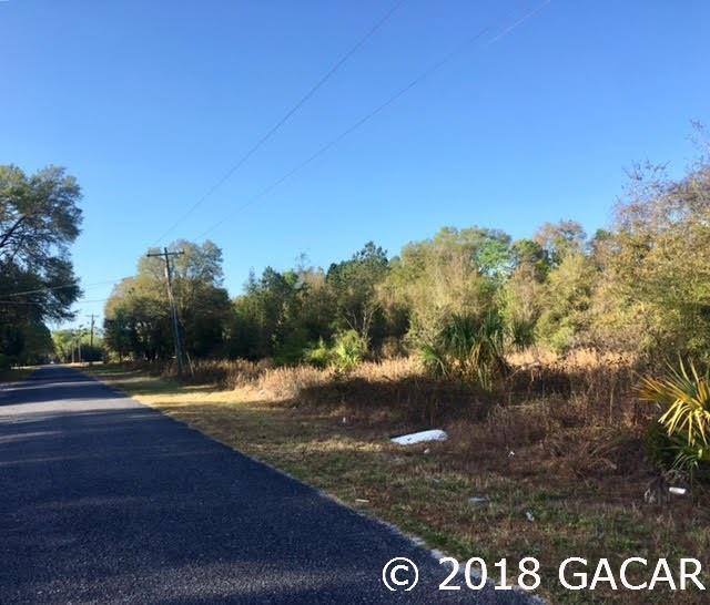 000 SW 2nd Drive, Chiefland, FL 32626 (MLS #420495) :: Pristine Properties