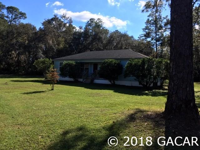 116 NE Palmetto Drive, Micanopy, FL 32667 (MLS #420692) :: Rabell Realty Group